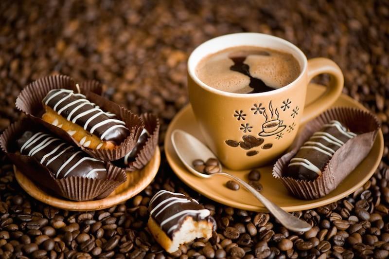 Употребление кофе ведет к ожирению и хроническим болезням