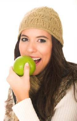 Зимняя диета для иммунитета. И для похудения тоже