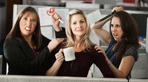 Хитрости закулисных интриг на работе