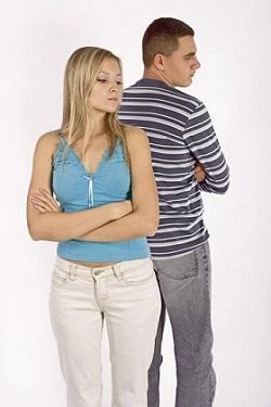 Как спасти брак от развода