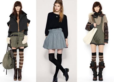 Модные стрижки сезона весна-2013, выбери свой стиль и цвет.