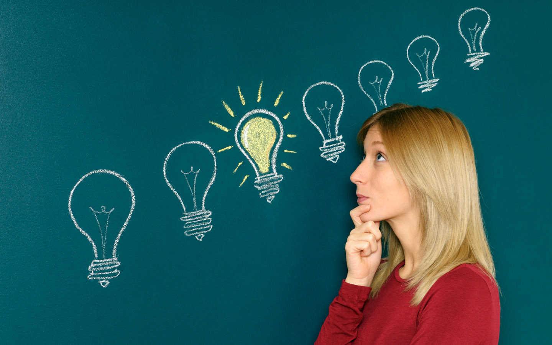 Управление идеями