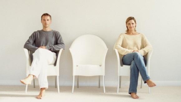 Распад семьи: причины разводов