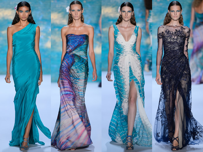Самое женственное платье – сарафан