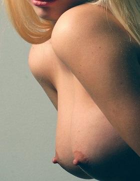Массаж для красивой груди