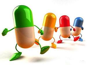 Авитаминоз или чем опасен дефицит витаминов