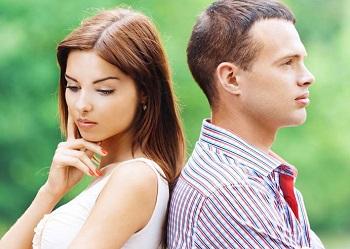 Настоящий враг брака… мужчина