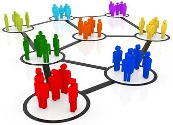 Почему мы используем социальные сети