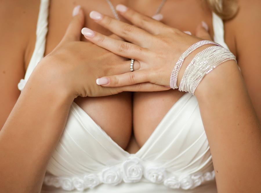 Гимнастика для груди