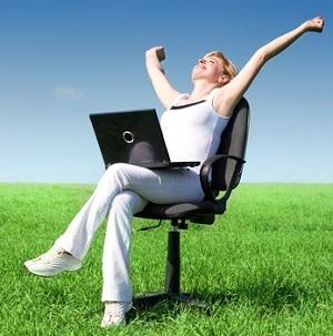 Как увеличить эффективность работы дома