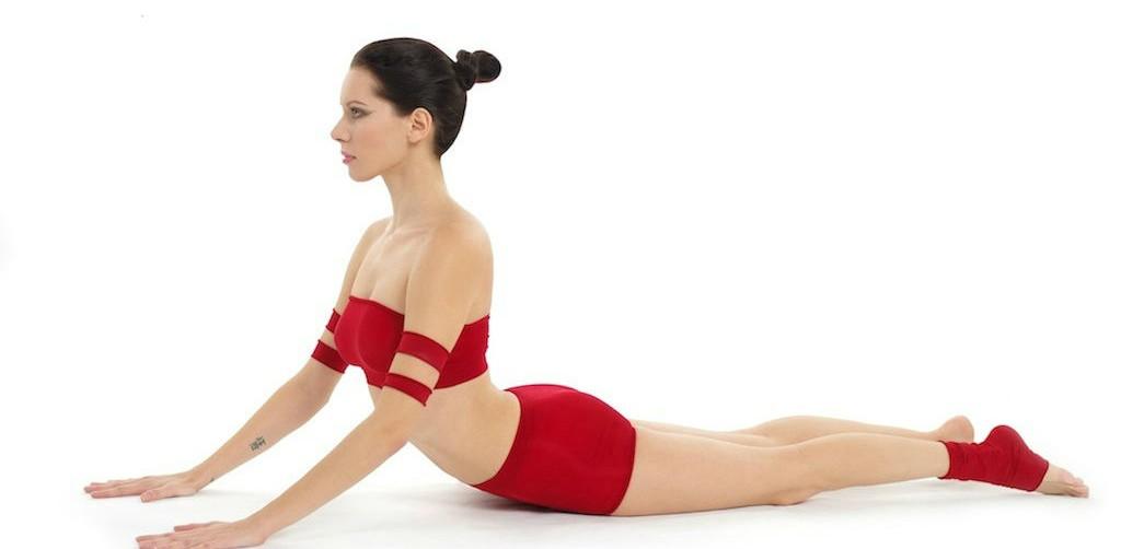 Йога не предназначена для похудения