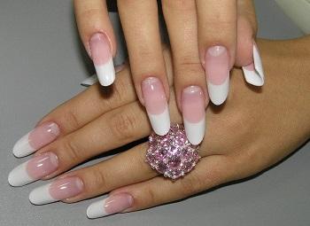 О том, как важно иметь красивые ногти