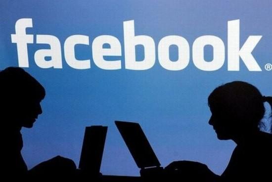 Статистика имен в Facebook