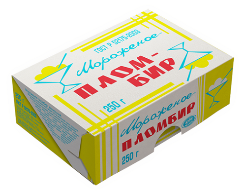 Почему советское мороженое считалось лучшим в мире фото