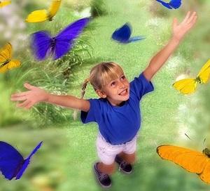 Позитивное мышление для детей