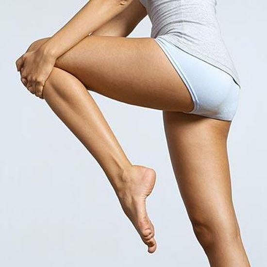Ноги - особенности тренировки
