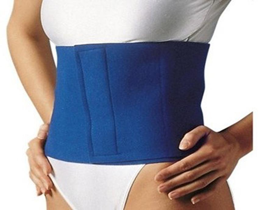 Эффективны ли пояса для похудения