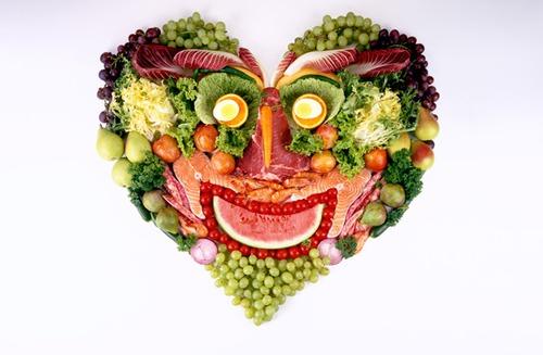 Оптимальная диета для тех, кто страдает аритмией