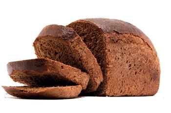 Для похудения полезен ржаной хлеб