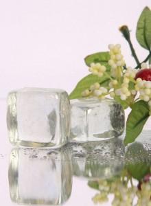 Косметический лед для кожи