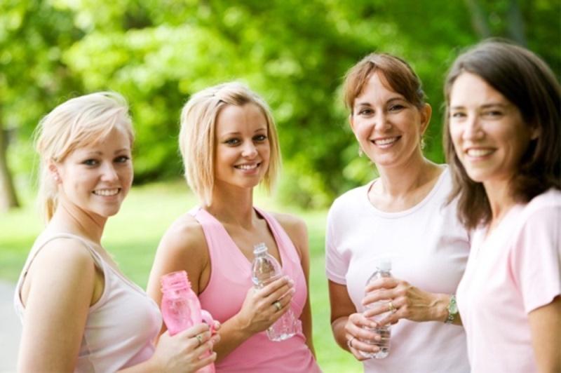 5 этапов взросления женщины