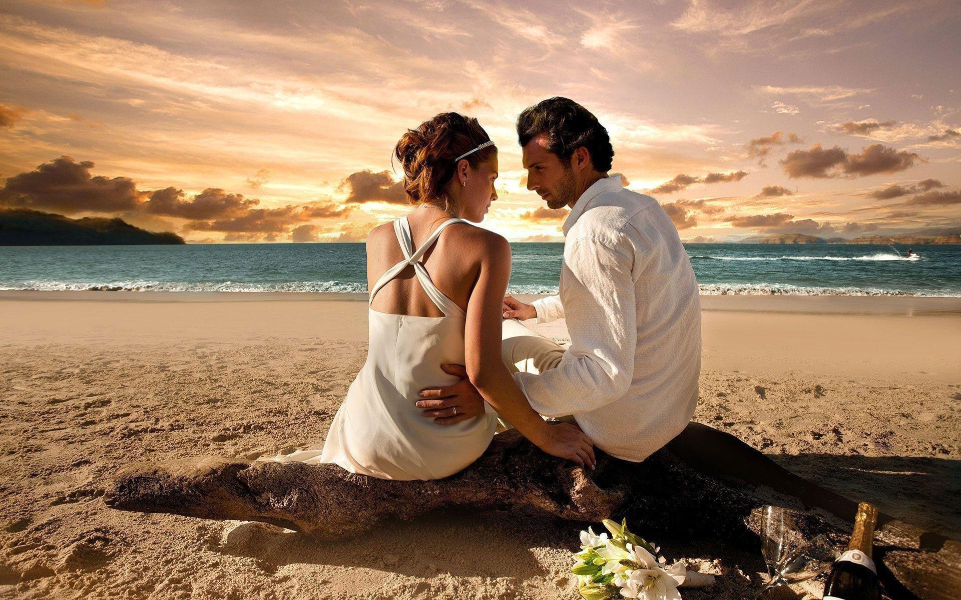 Настоящая любовь наступает после 14 свиданий