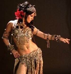 Танец живота – здоровье и удовольствие