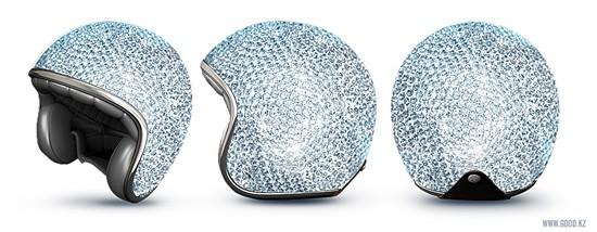 Дизайнерские шлемы