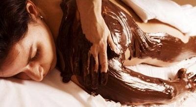О шоколадном обертывании