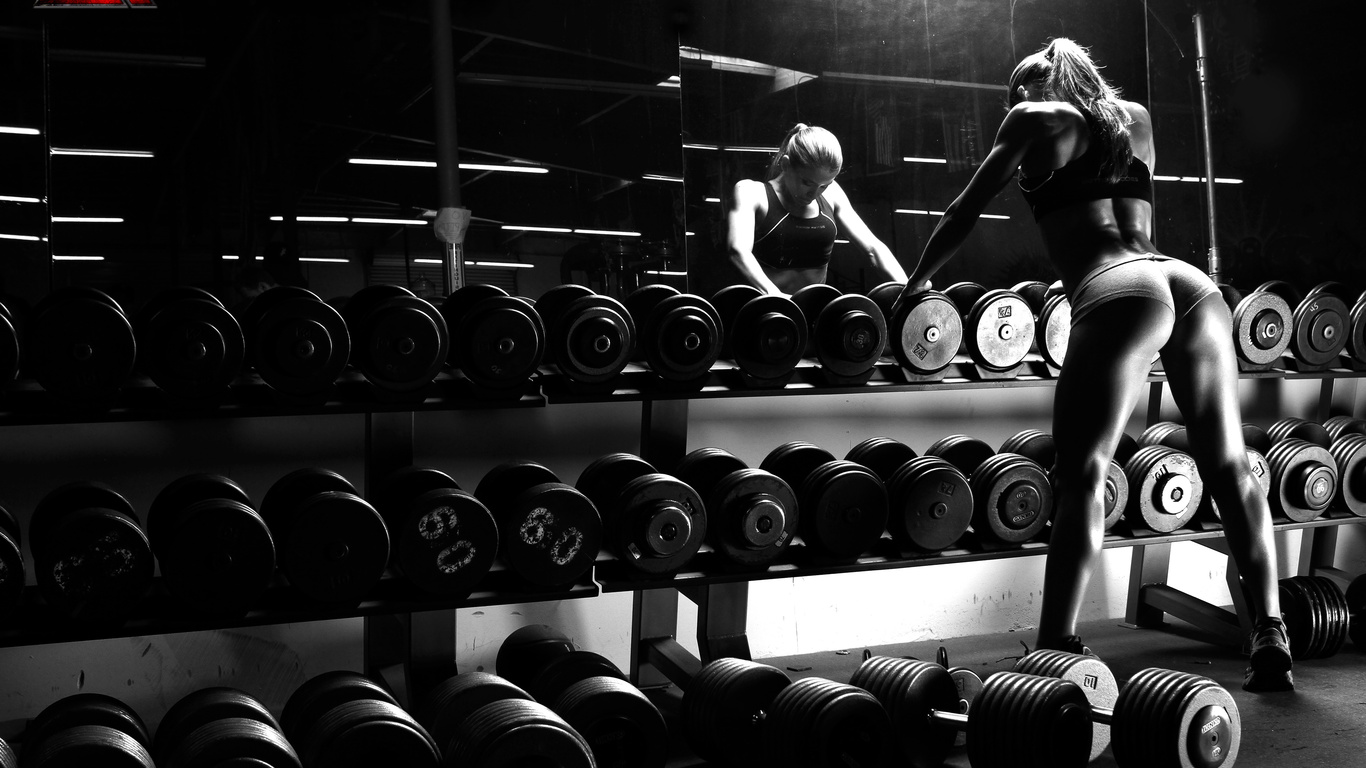 Как мотивировать себя на тренировки
