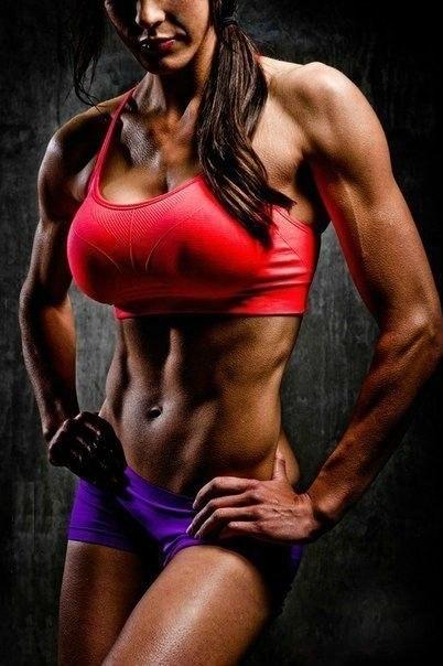 10 самых необходимых продуктов для роста мышц
