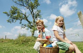 Почему деревенские дети говорят лучше городских