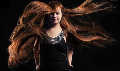 Маска, стимулирующая рост волос с горчицей