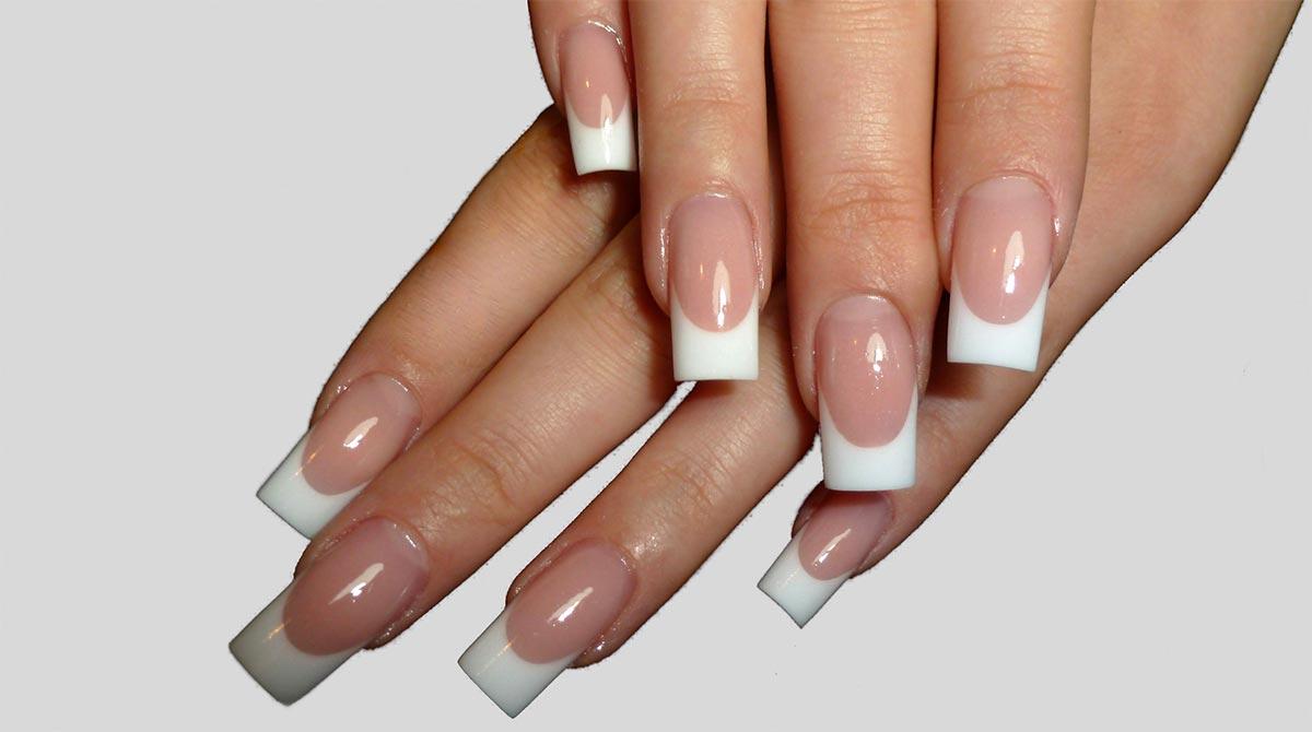 Популярные способы наращивания ногтей