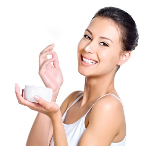 Крем для лица с витамином С