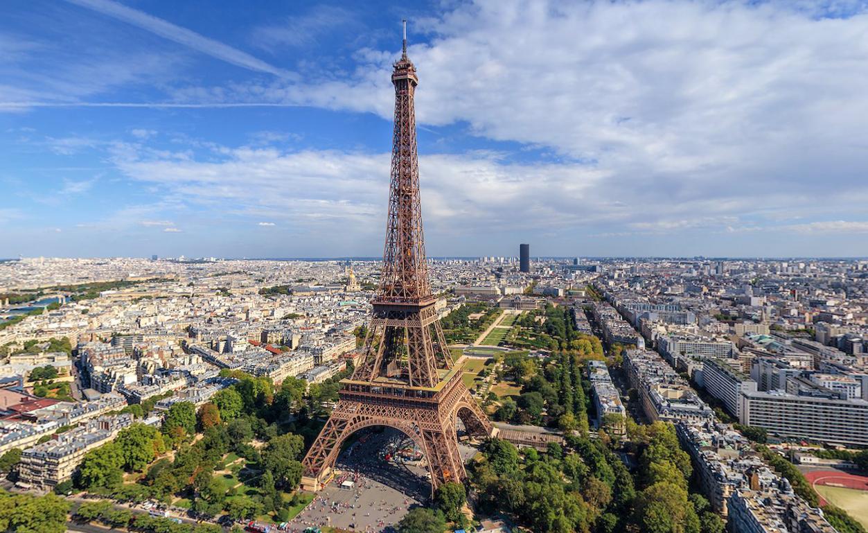 Франция для влюбленных
