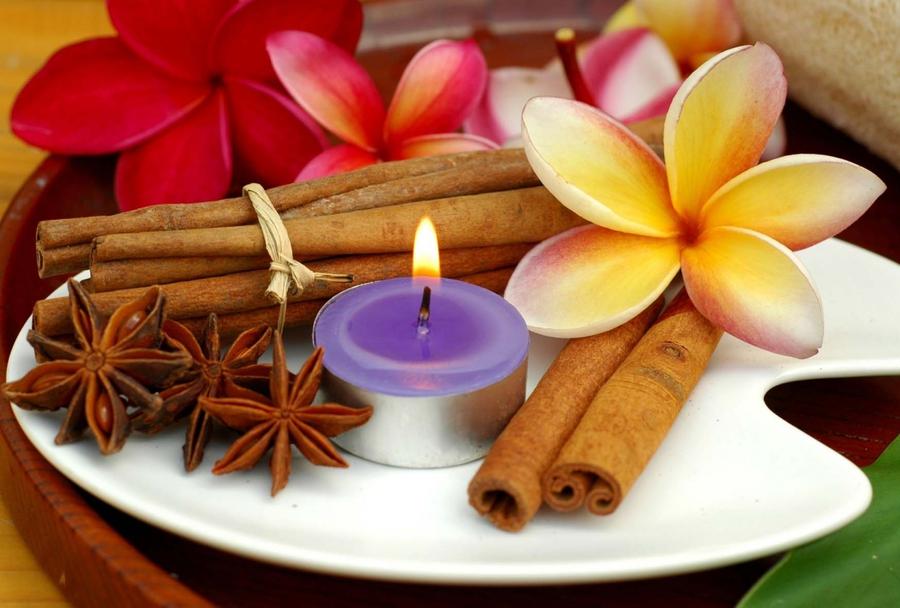 Гармония вашего дома при помощи аромамасел