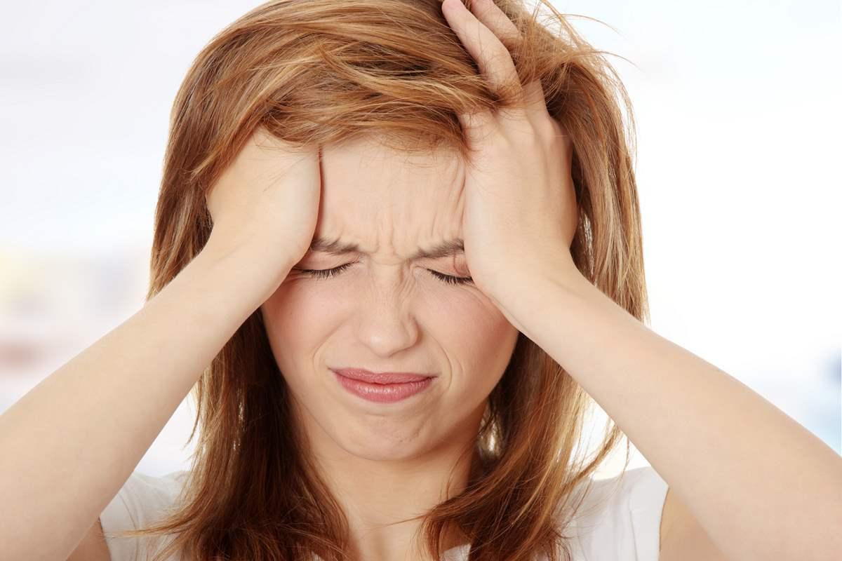 Болеутоляющие настои от мигрени