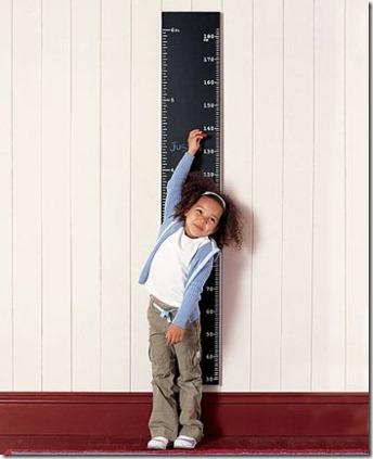 Причины нарушения роста у ребенка