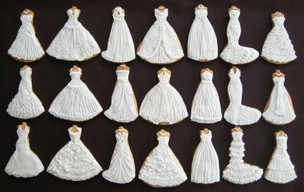 Идеальный фасон для свадебного платья