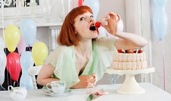 Как избежать тяги к сладкому
