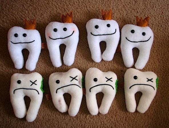 Все, что вы хотели знать про зубы мудрости