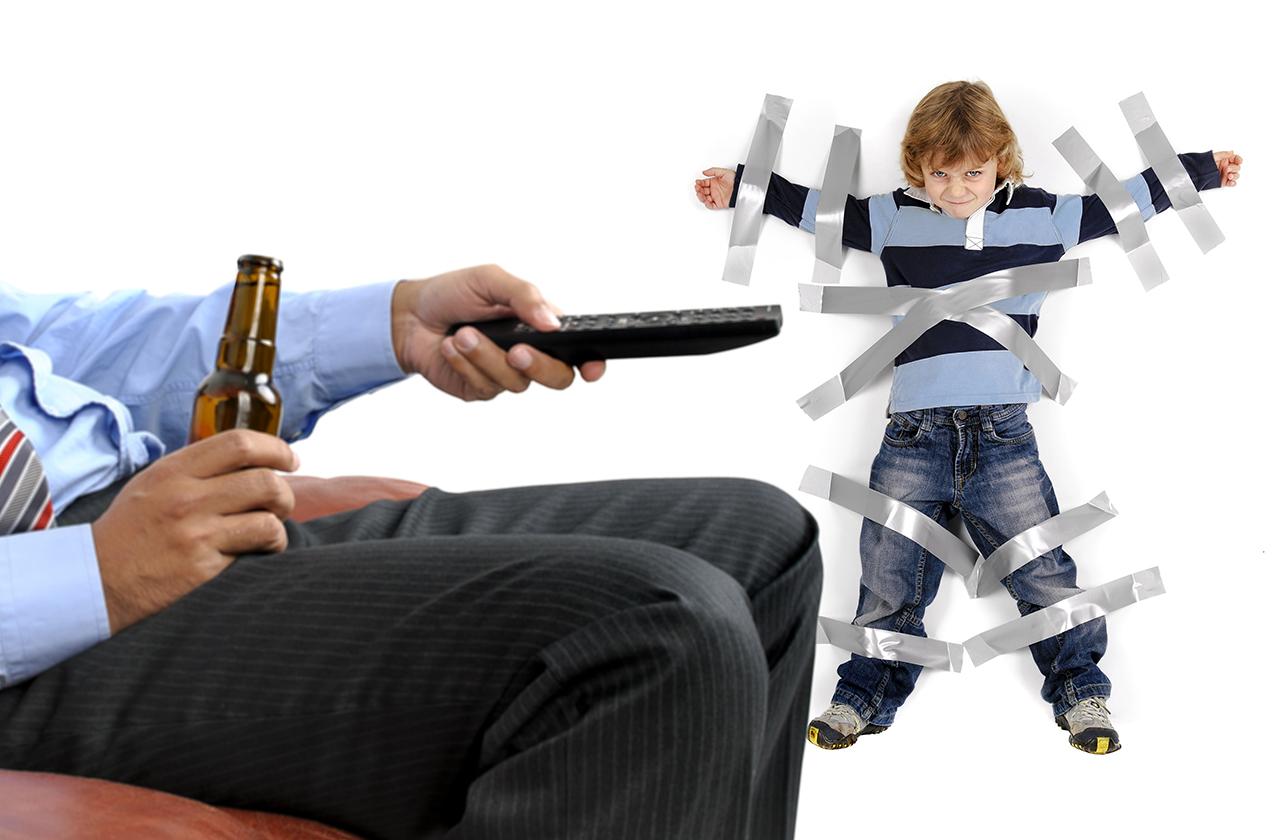 чего ни в коем случае не стоит делать родителям