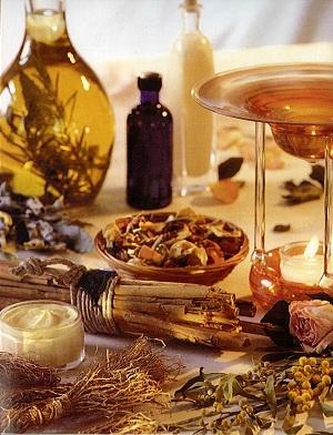 Чудо-рецепты домашней арома-косметики