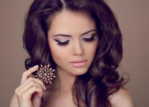Тайны безупречного вечернего макияжа