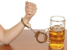 Виноотворот, лечение алкоголизма