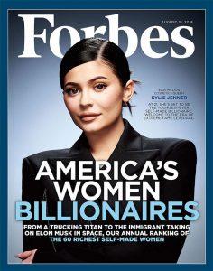 Самый молодой миллиардер. Новый рекорд Forbes
