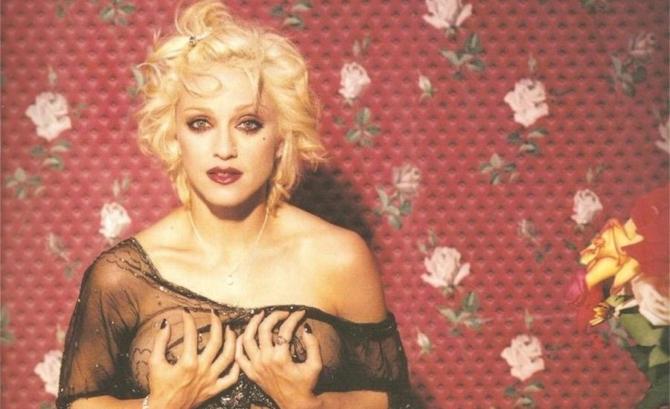 Самые богатые музыканты, Forbes, Мадонна