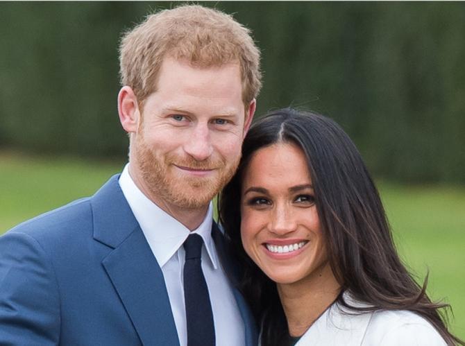 Скорое пополнение в королевском семействе