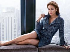 Дженнифер Лопес - Икона стиля-2019